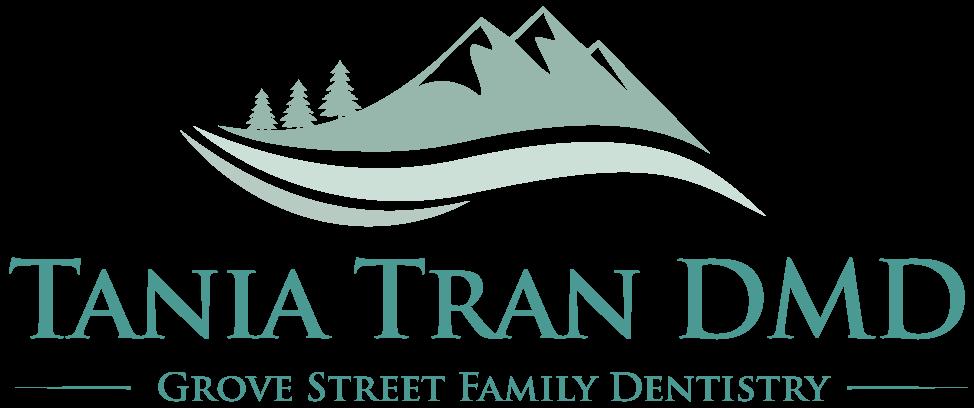 Grove Street Family Dentistry - Tania Tran, DMD logo